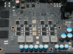 GPU VRM