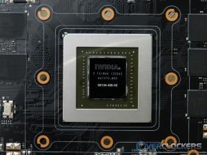 GK104 Core