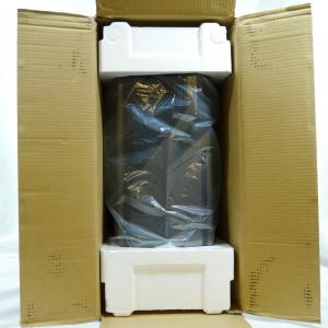 NZXT Phantom 410 carton open