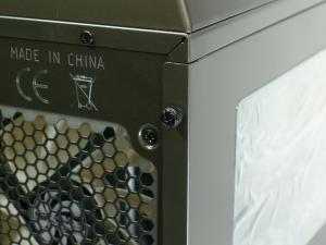 NZXT Phantom 410 case panel thumbscrew