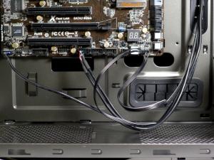 NZXT Phantom 410 overlong mb connector wires