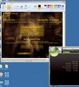 Aquamark 3 3617 MHz