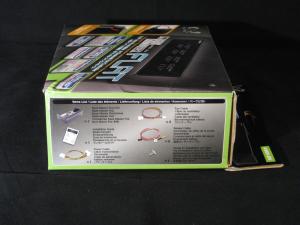 Scythe Kaze Master Flat Retail Packaging (Side 2)