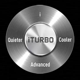 iTurbo upon startup