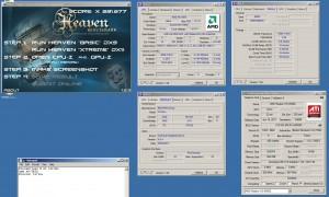 Heaven Dx11 Run at 4698 MHz