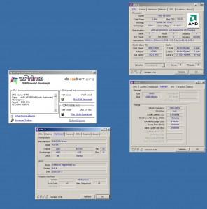 Wprime 1024 at 4698 MHz