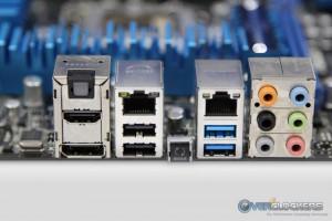 Dual Gigabit LAN