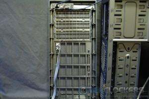 Front Panel Internal Side