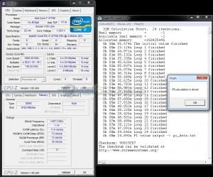 G.Skill TridentX Overclocked - DDR3-2800