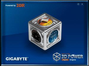 3DPower - Main