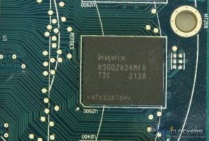 HIS 7850 IceQ X Turbo X - Hynix Memory