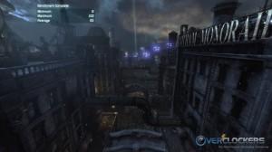Batman: Arkham City Result Screenshot