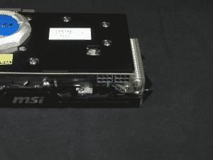 Power plugs, 2 - 6 pin PCIe
