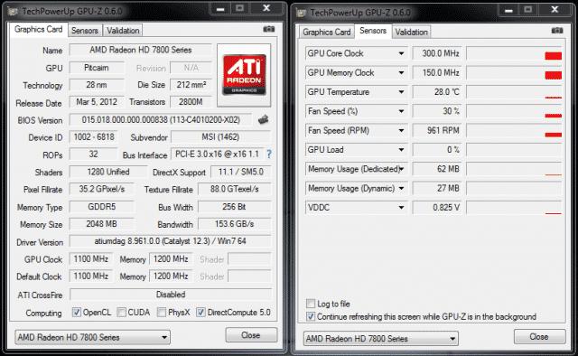 GPUz 6.2