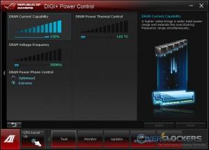 RAM DIGI+ Control