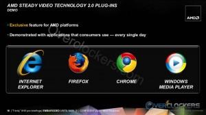 Steady Video Plugins