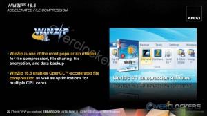 WinZip - Accelerated