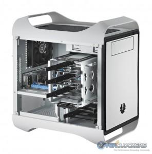 Bitfenix Prodigy White Interior