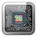 28 nm GCN (Graphic Core Next) Architecture