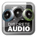 Discrete Digital Multi-Point Audio