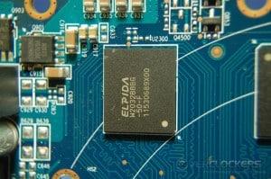 Elpeda Memory Module