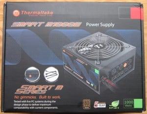 SP1000-M box, front