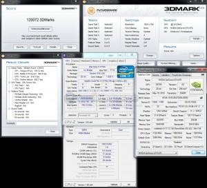 3DMark03 - 120072