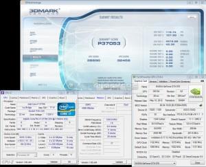 3DMark Vantage - 37053