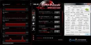 ASUS GTX670 DirectCU II TOP Stock