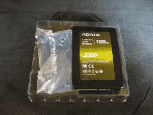 128GB Adata XPG SX900 - (inside)