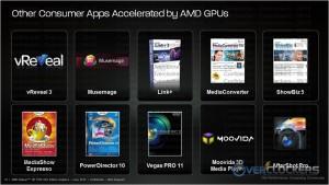 GPU Compute Apps