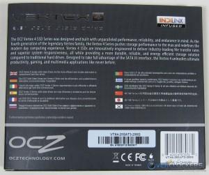 OCZ Vertex 4 256G