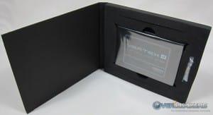 OCZ Vertex 4 256G Packaging
