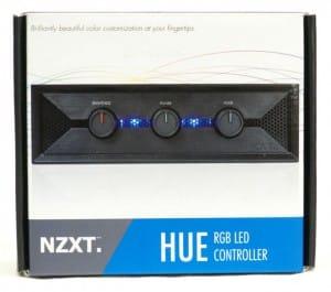 NZXT Hue box