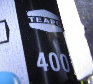 APFC storage capacitor: Teapo 85c.