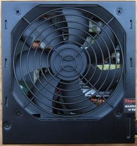 The fan side of things.