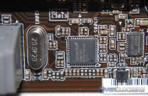 ASM1061 SATA 6 Controller Chip