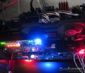UltraX R.S.T. Pro 3 Testing This 32GB Kit