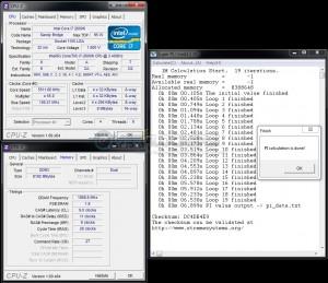 SuperPi 1M @ 5511 MHz