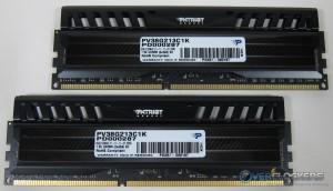 Patriot Viper DDR3-2133 PV38G213C1K