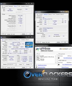 WPrime 1M/32M - 4.9Ghz