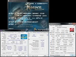 24/7 Overclock - 1200 MHz / 1750 MHz