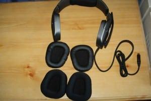 Both Ear Pad Sets