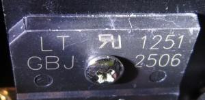 The bridge rectifier
