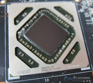 AMD HD 7970 GPU