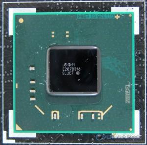 Intel Z77 PCH