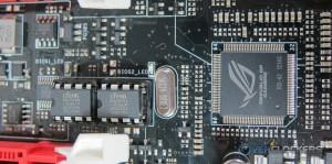 Dual BIOS Chips