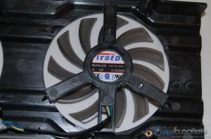 FirstD Fan