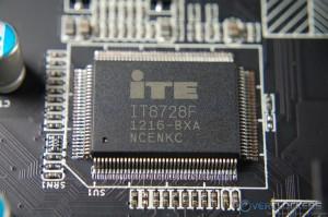 ITE IT8728F Sensor