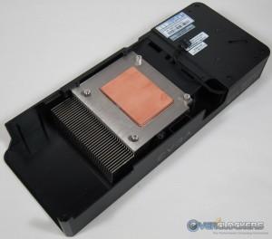 EVGA GTX 660 Ti SC Cooler
